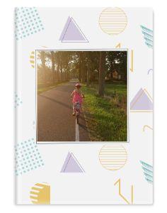 Yksinkertainen ja paras kuvakirja lapsesta